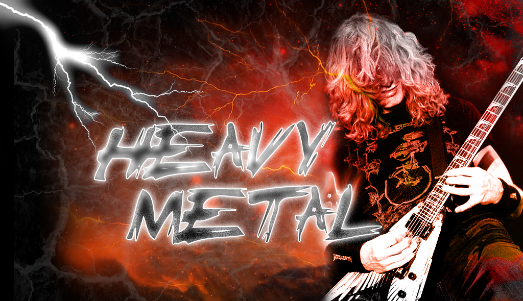 an example of the heavy metal misconception and mistaking metal with pop rock Iron maiden is a british heavy metal band iron maiden has examples of: edit all the tropes wiki is a fandom tv community.