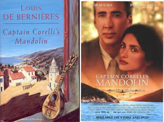 corellis mandolin a story about time and change Captain corelli's mandolin – louis de bernières january 30, 2012  there is  also a wonderful set of supporting characters to back up and give the texture to  the story  the tone and language also changes throughout  previous article  the curious incident of the dog in the night-time – mark haddon.