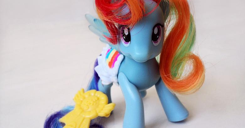 my little pony friendship is magic name generator rum and monkey