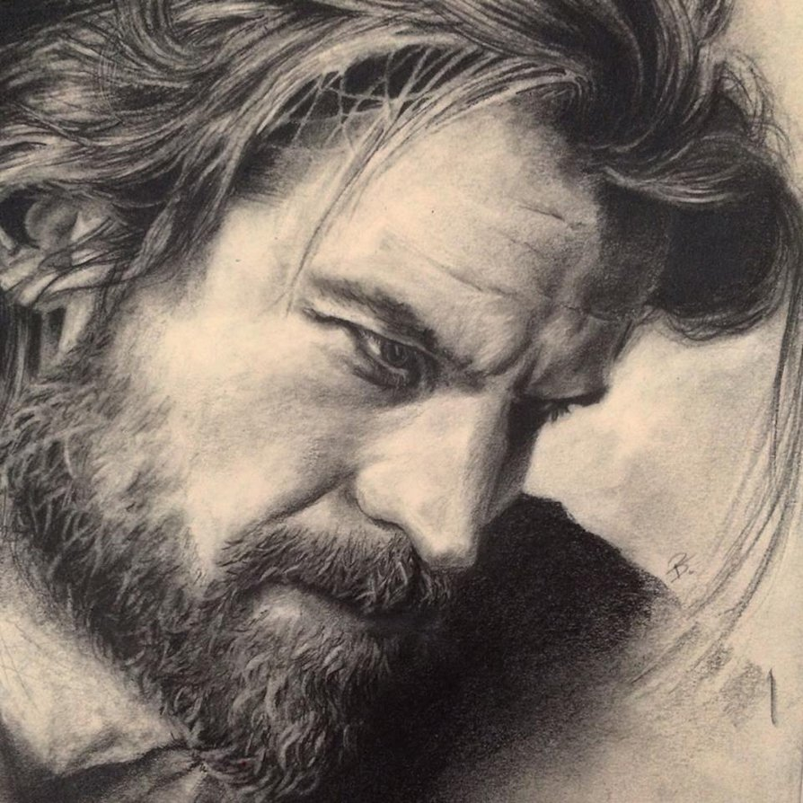 Most amazing game of thrones fan art rum and monkey for Amazing drawing websites